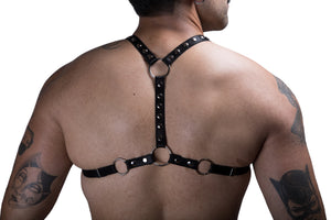 HARNESS NINA BLACK