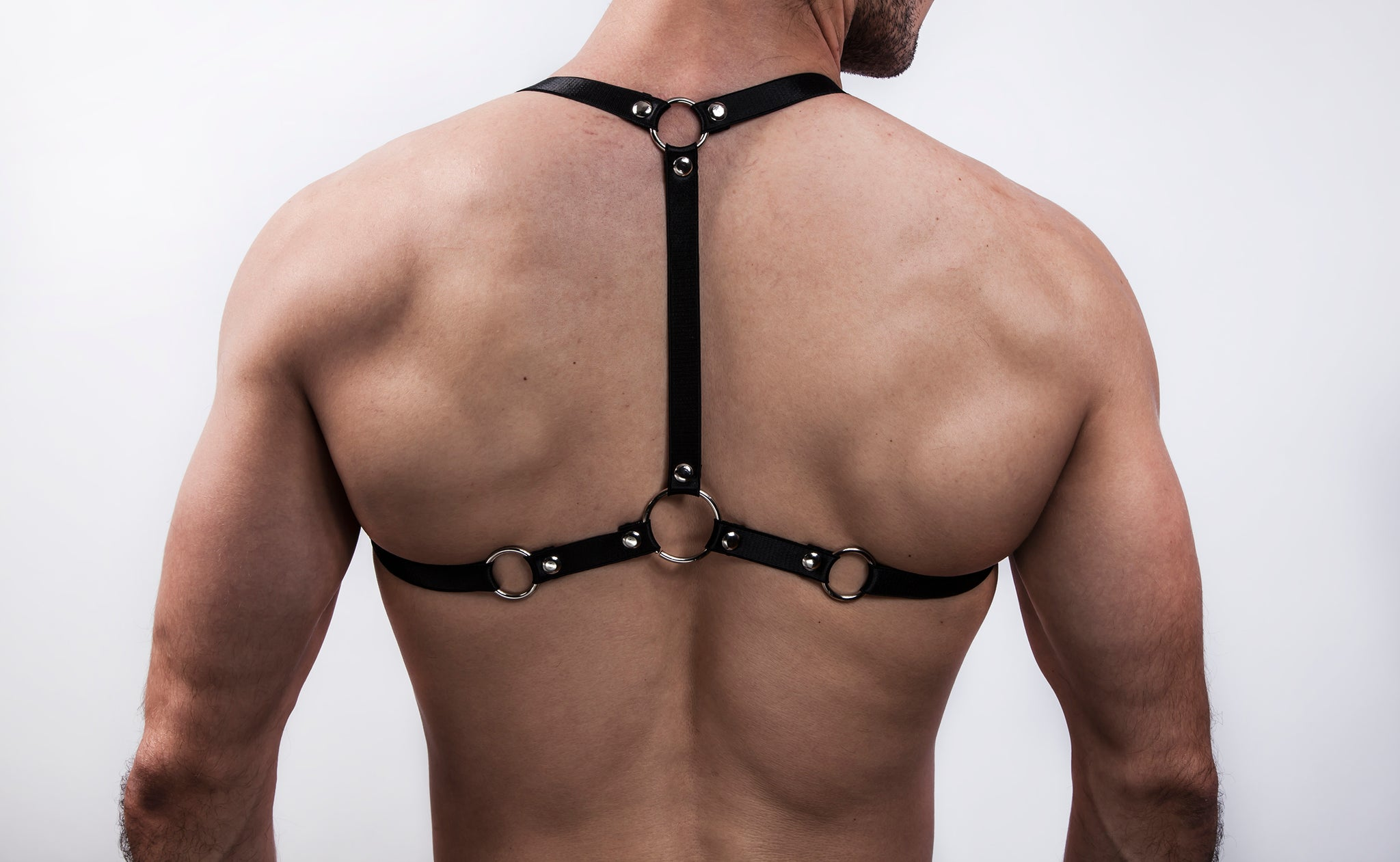 HARNESS LETAL NEON