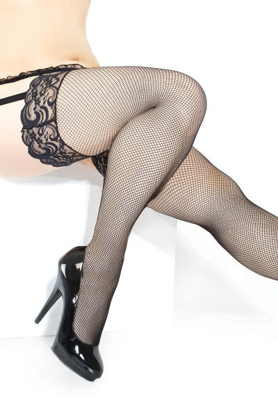 The Darque Fishnets
