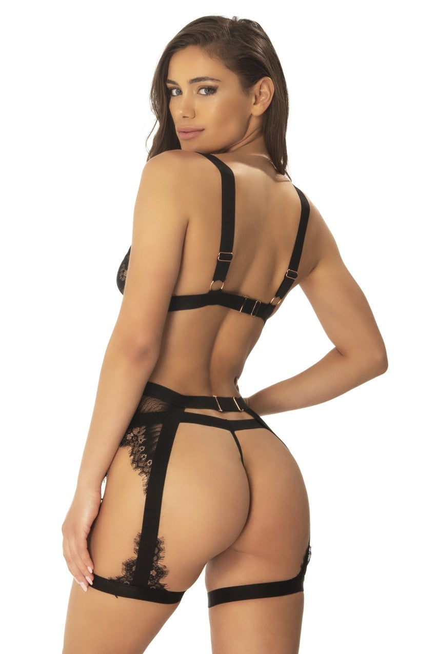The Janet Harness Set
