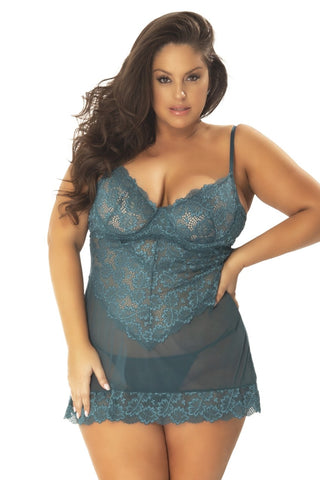 The Adaline Babydoll