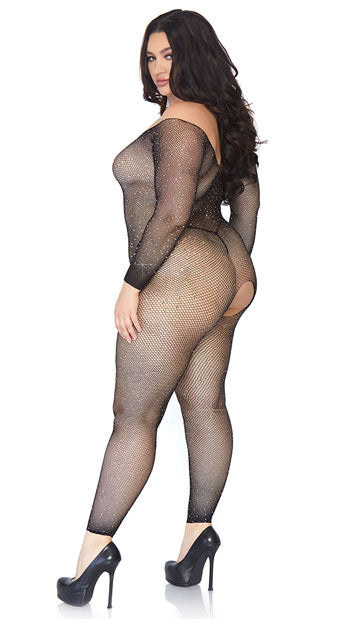 The Sugar Crystalized Bodystocking