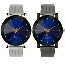 Load image into Gallery viewer, Quartz fashion unisex watch
