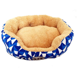 Comfortable Warm Bed For Pets