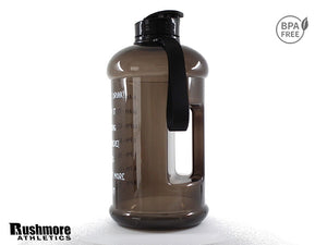 2.2L Water Bottle, BPA Free Large Water Bottle