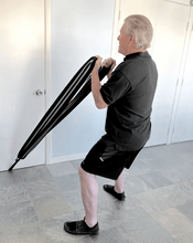 Load image into Gallery viewer, Door Anchor Resistance Bands - At Home Gym Fitness Eqiupment