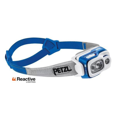 Swift RL LED otsavalo - Blue