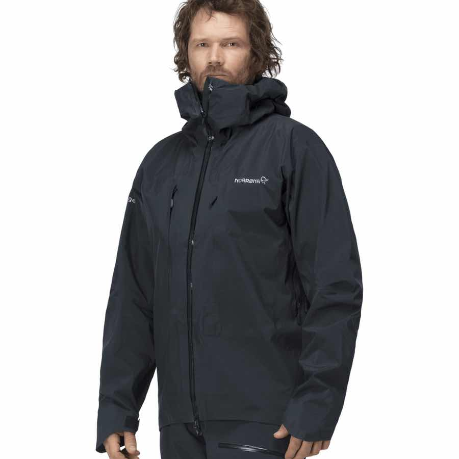 Trollveggen Gore-Tex Pro Light Jacket (M)