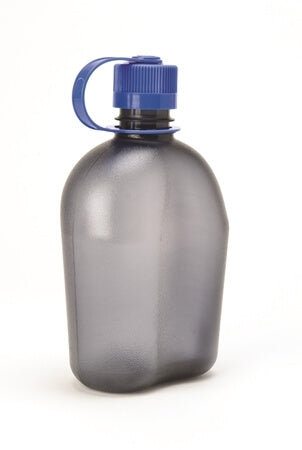 Bottle Oasis Everyday 1l - Harmaa