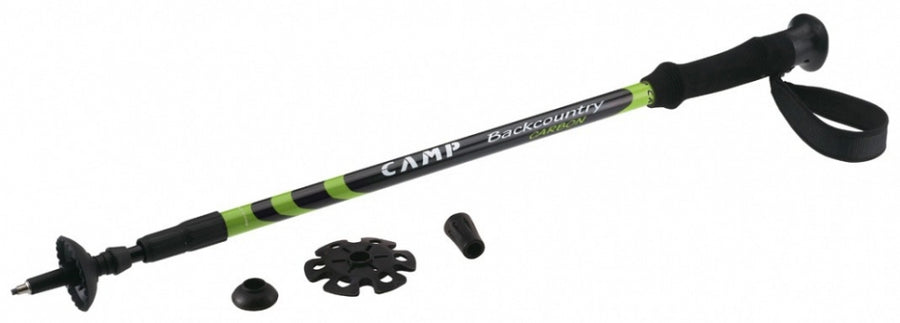 BACKCOUNTRY CARBON