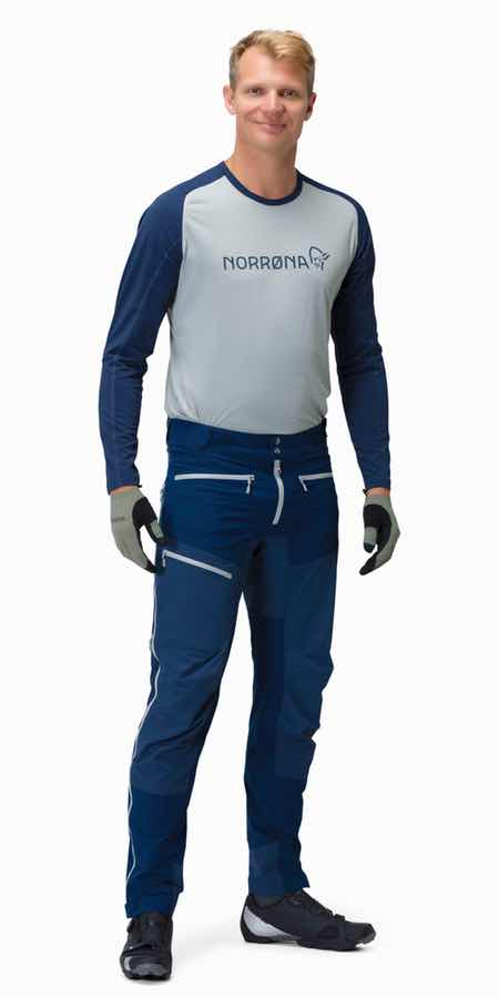 Men's fjørå flex1 Pants (2020)