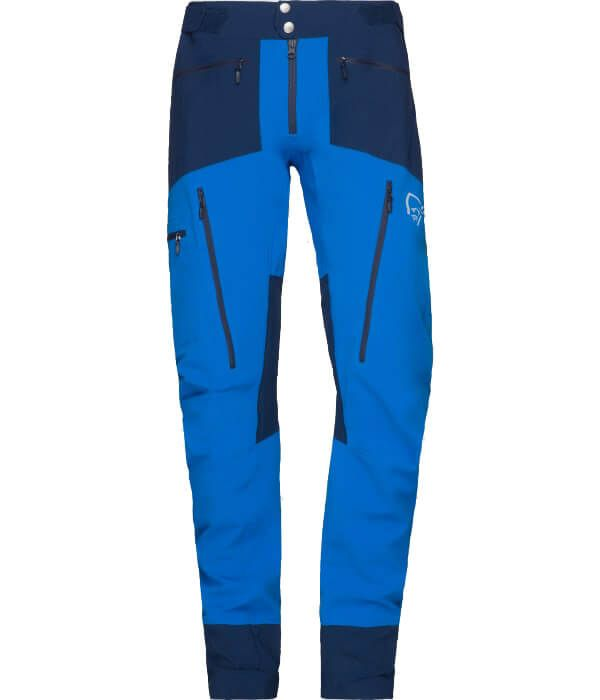 Fjørå Windstopper Pants M