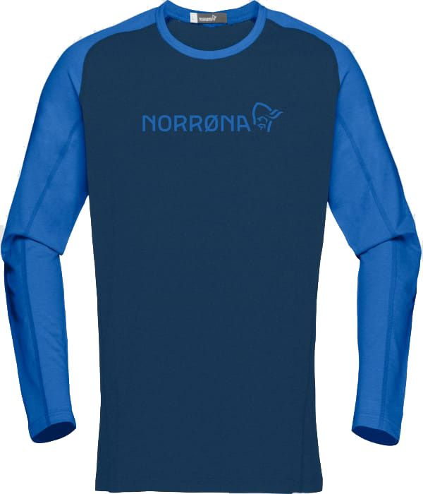 Fjorå Equaliser Lightweight Long Sleeve (M)
