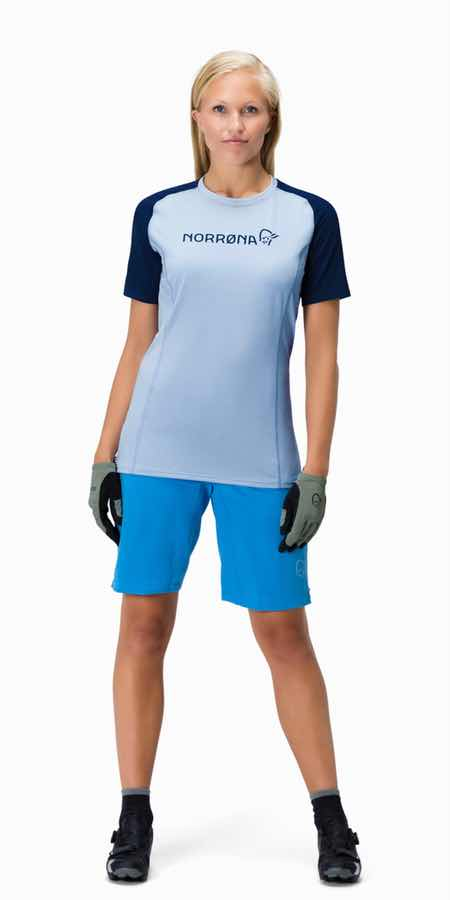 Fjørå Equaliser Lightweight T-Shirt Women's (2020)