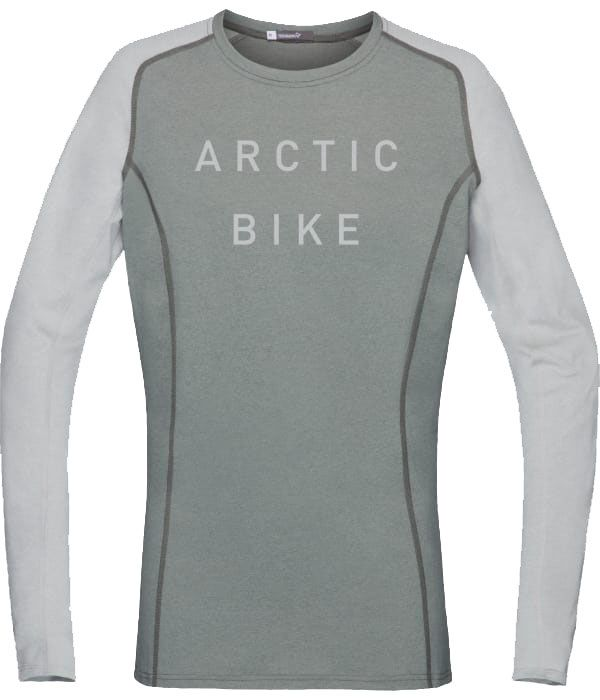 Fjorå equaliser lightweight long sleeve (W)