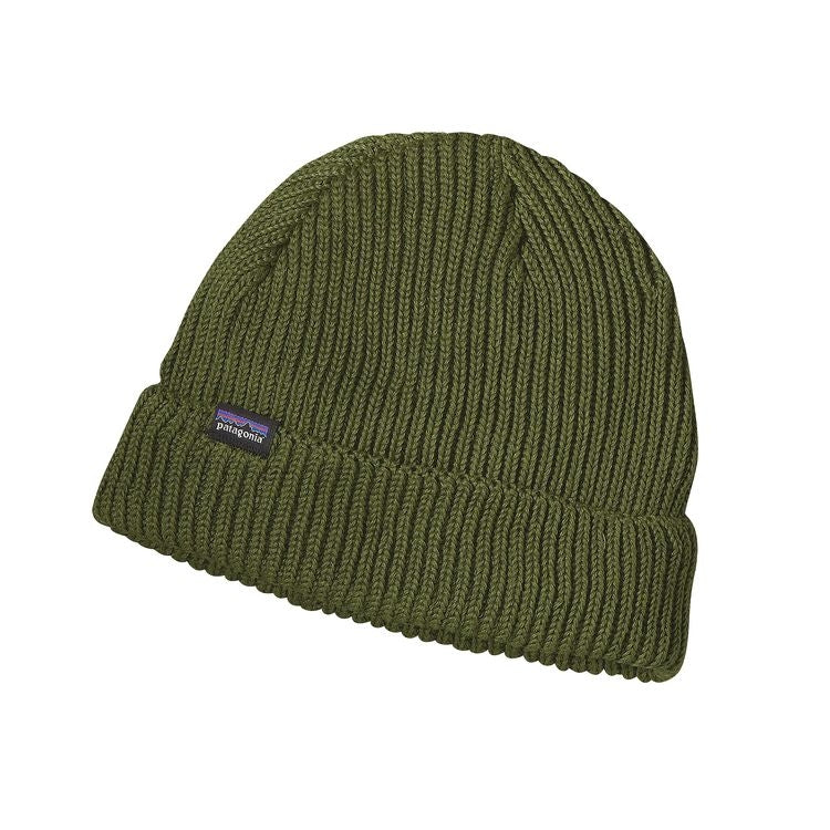 Fisherman Rolled Beanie