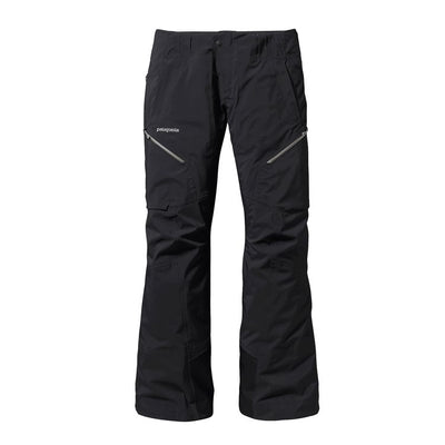 Untracked Pants W - Black / S