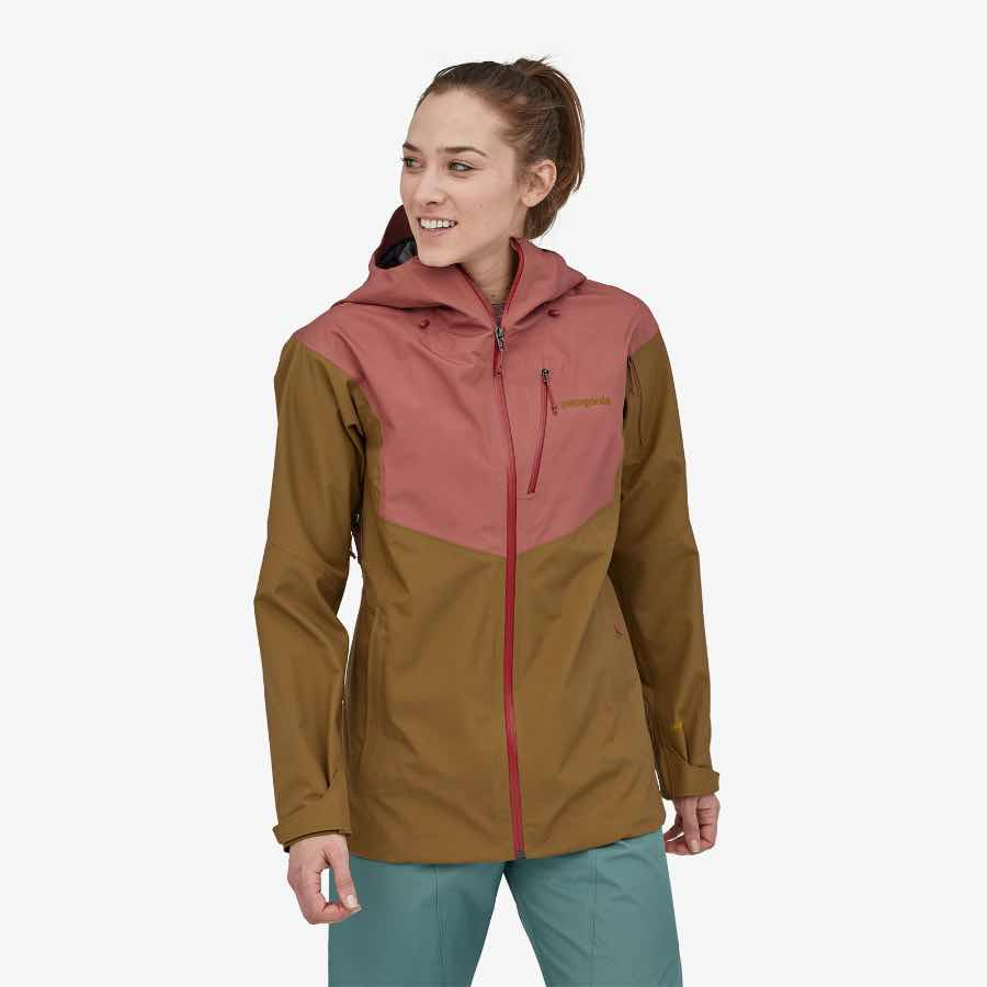 Women's SnowDrifter Jacket 20/21