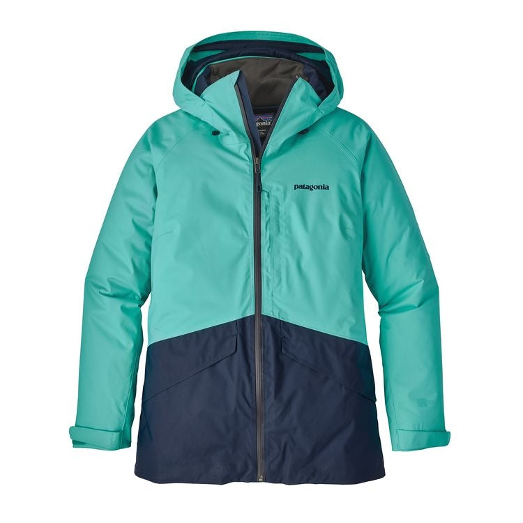 Insulated Snowbelle Jacket W