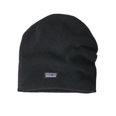 Backslide hat - Black
