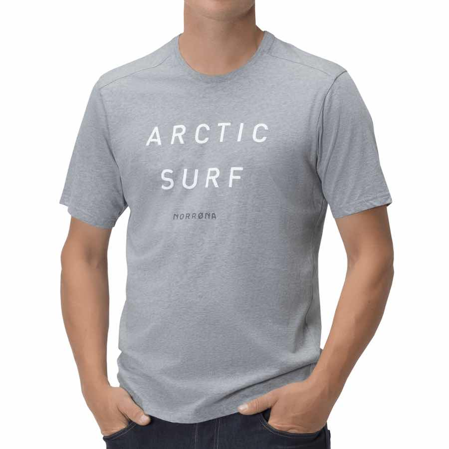 /29 Cotton Arctic Surf T-Shirt