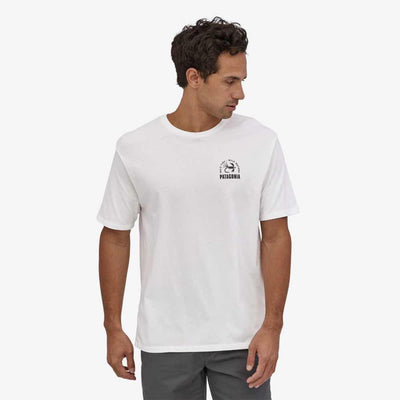 Men's Soft Hackle Organic Cotton T-Shirt