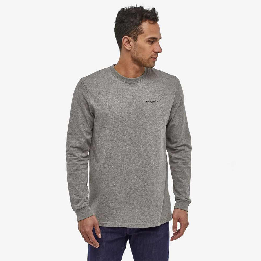 Men's Long-Sleeved Not For Sale Responsibili-Tee®