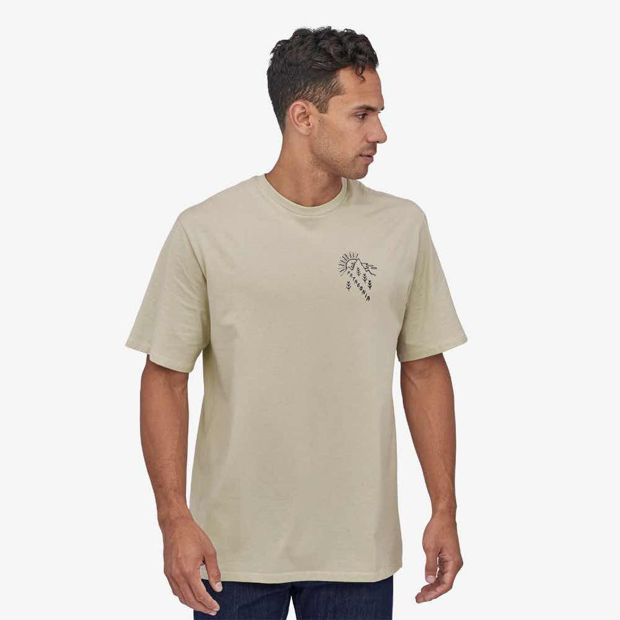 Men's How to Help Organic Cotton T-Shirt