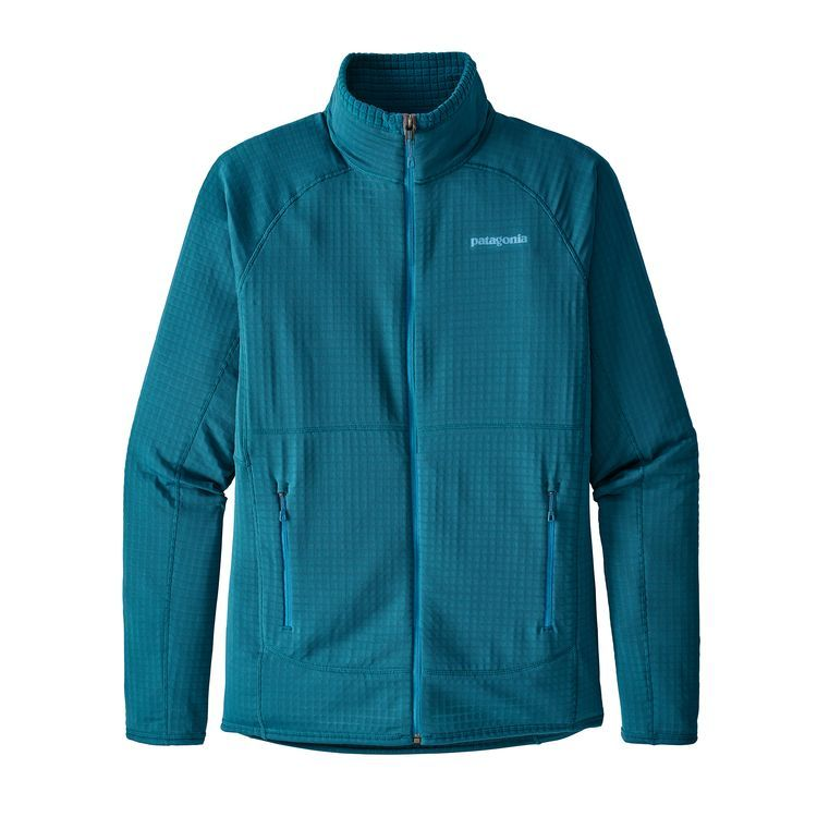 M's R1® Full-Zip Fleece Jacket
