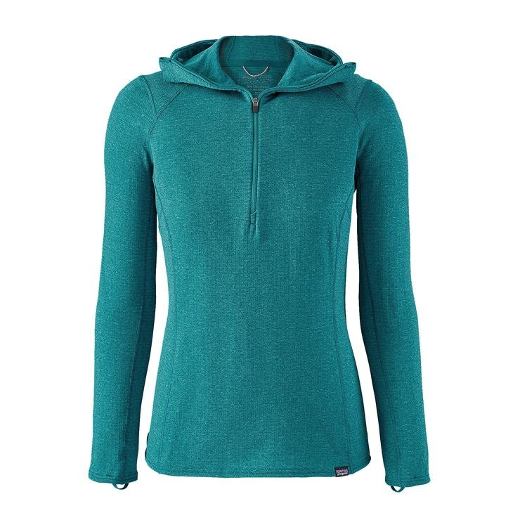Capilene® Thermal Weight Zip-Neck Hoody W