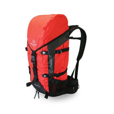 X-pack Backpack 25 L - Punainen