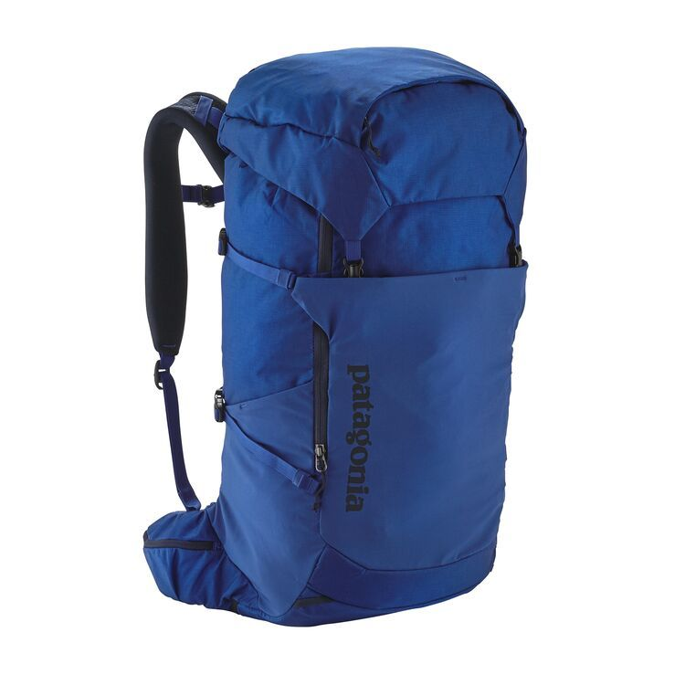 Nine Trails Pack 36L - Forge Grey / S-M