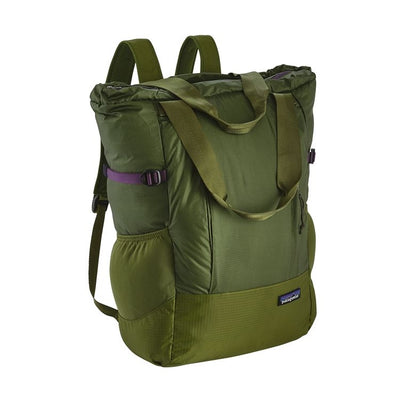 LW Travel Tote Pack 22L - Sprouted Green