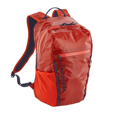 LW Black Hole Pack 26L - Paintbrush red