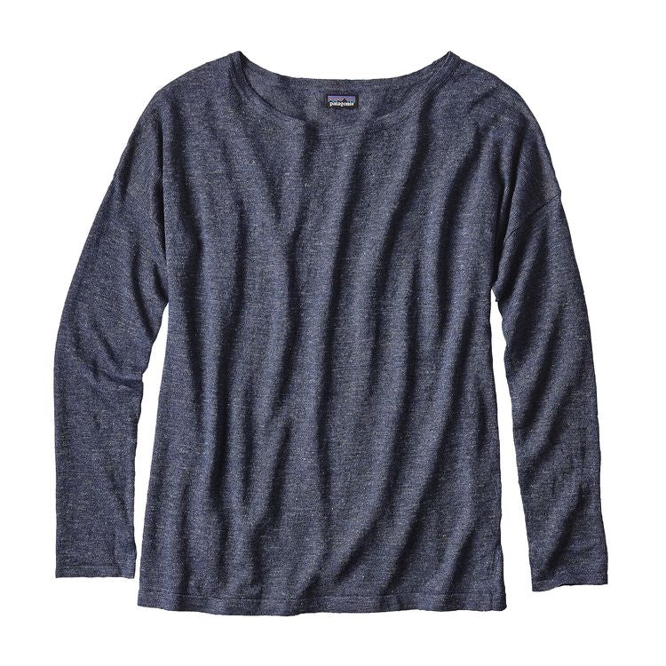 W's LW Linen Sweater