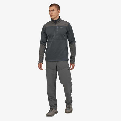 Men's Long-Sleeved R1® Fitz Roy 1/4-Zip