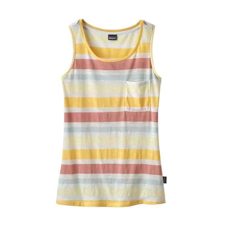 W's Mainstay Tank Top