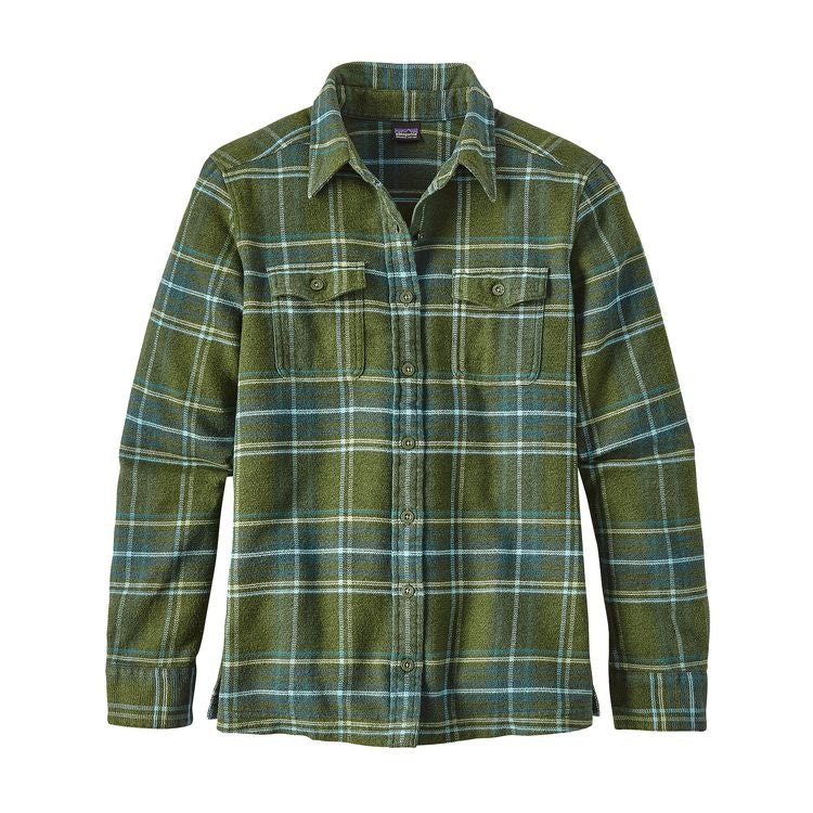 Fjord Flannel Shirt W's