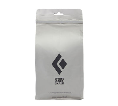 Loose White Gold Chalk 300g