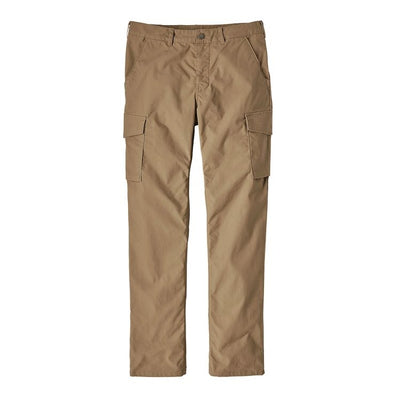 Granite Park Pants Reg - Khaki / 34