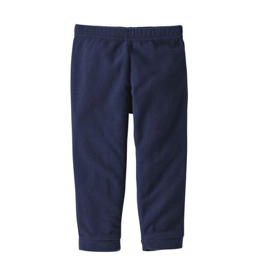 Baby Micro-D Bottoms - Classic Navy / 12M