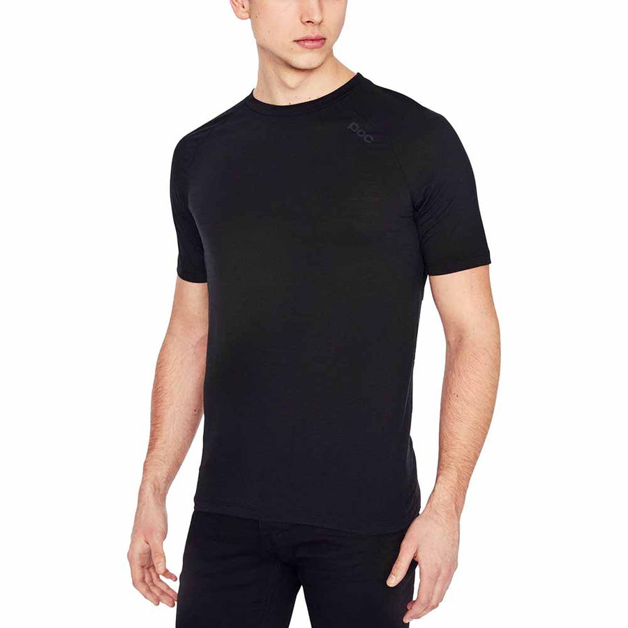 Men's Light Merino Tee