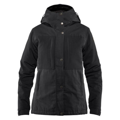 Keb Touring Jacket W - Black / M
