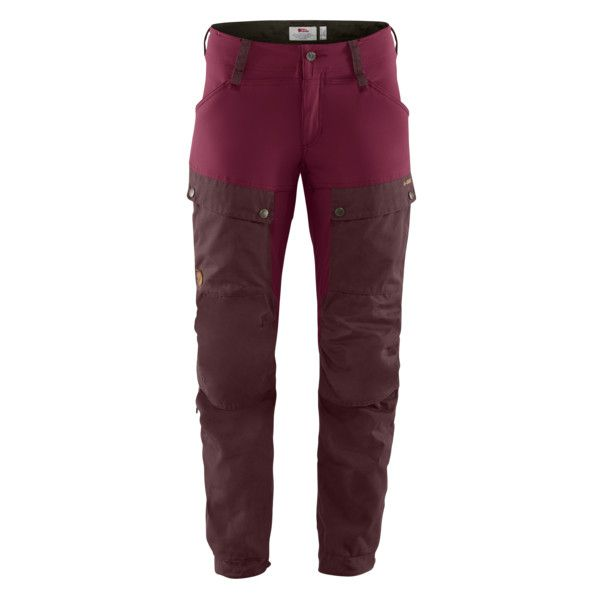 Keb Trousers W Regular 2019