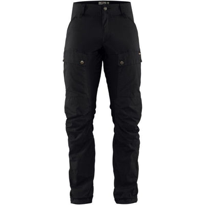 Keb Trousers Regular 2019 - Black / 50
