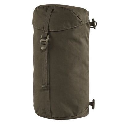 Singi Side Pocket - Dark Olive