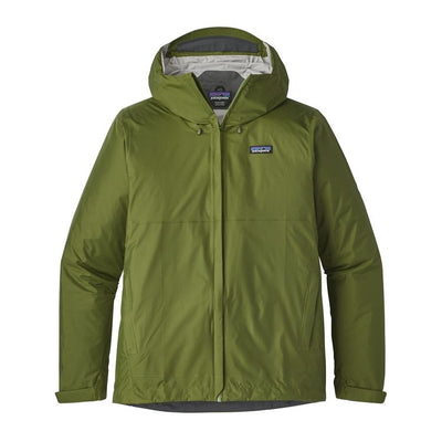 M's Torrentshell Jkt - Sprouted Green / S