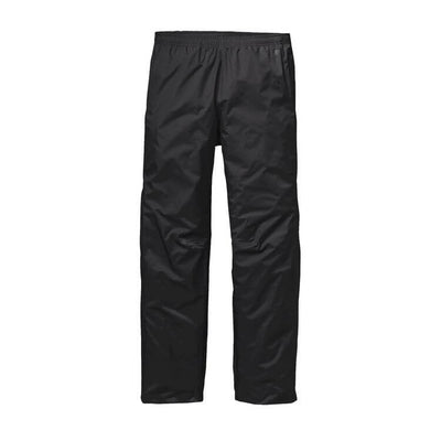 M's Torrentshell Pants - Musta / XL