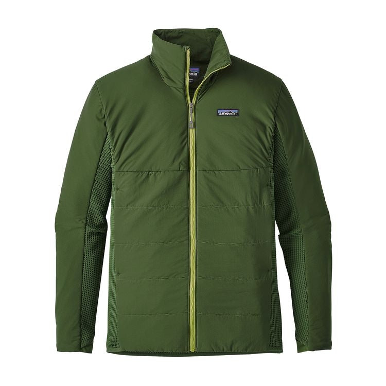 M's Nano-Air Light Hybrid Jkt