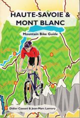 Haute-Savoie and Mount Blanc Mountain Bike Guide
